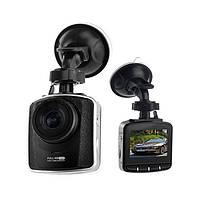 Автомобильный видеорегистратор 110 + выносная камера