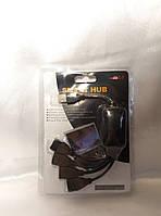 Хаб USB на 4  порта ГИДРА, фото 3