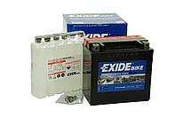 Мото аккумулятор EXIDE YTX14-BS