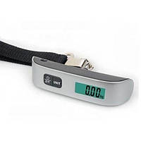 Кантерные электронные весы безмен 50 кг, весы для багажа