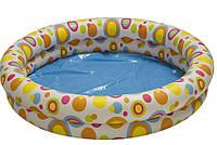 Бассейн детский надувной Intex 59421 (122х25 см)
