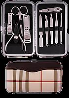 Маникюрный набор 10 инструментов R80