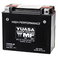 Мото аккумулятор YUASA YTX20HL-BS