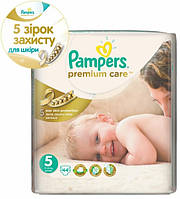 Подгузники Pampers Premium Care Junior 11-25 кг, 44 шт. (1223828)