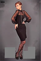 Платье-воротник. 150 Аванта 4826