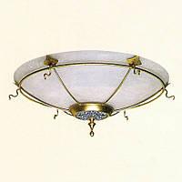 Интерьерный потолочный светильник Baga