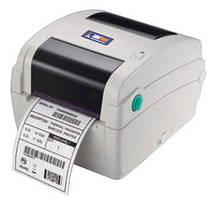 Настольные принтеры этикеток TSC