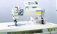 Двухигольная машина Juki LH-3568-ASF-7WB/AK135