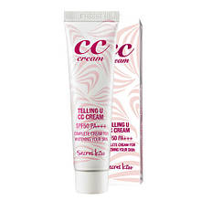 Secret Key Telling U CC Cream SPF50 PA+++