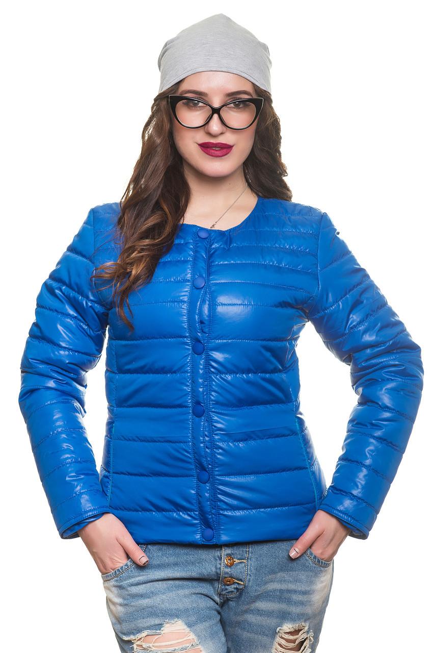 Куртки Весенние Женские