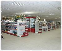 Как распределяются POS-материалы по функциональным зонам в торговом зале
