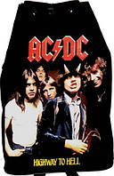 Рюкзак  AC/DC - Highway To Hell