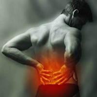 Комплекс при остеохондрозах и радикулите