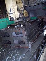 Механическая обработка деталей
