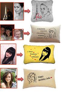 Подарунки з індивідуальним дизайном!