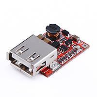 Dc dc преобразователь повышающий (step-up) 5 В USB