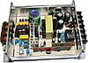 Источник бесперебойного питания Luxeon PS1205A 5А 12В 60Вт, фото 2
