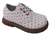 Детские туфли Apawwa H-619, р.25