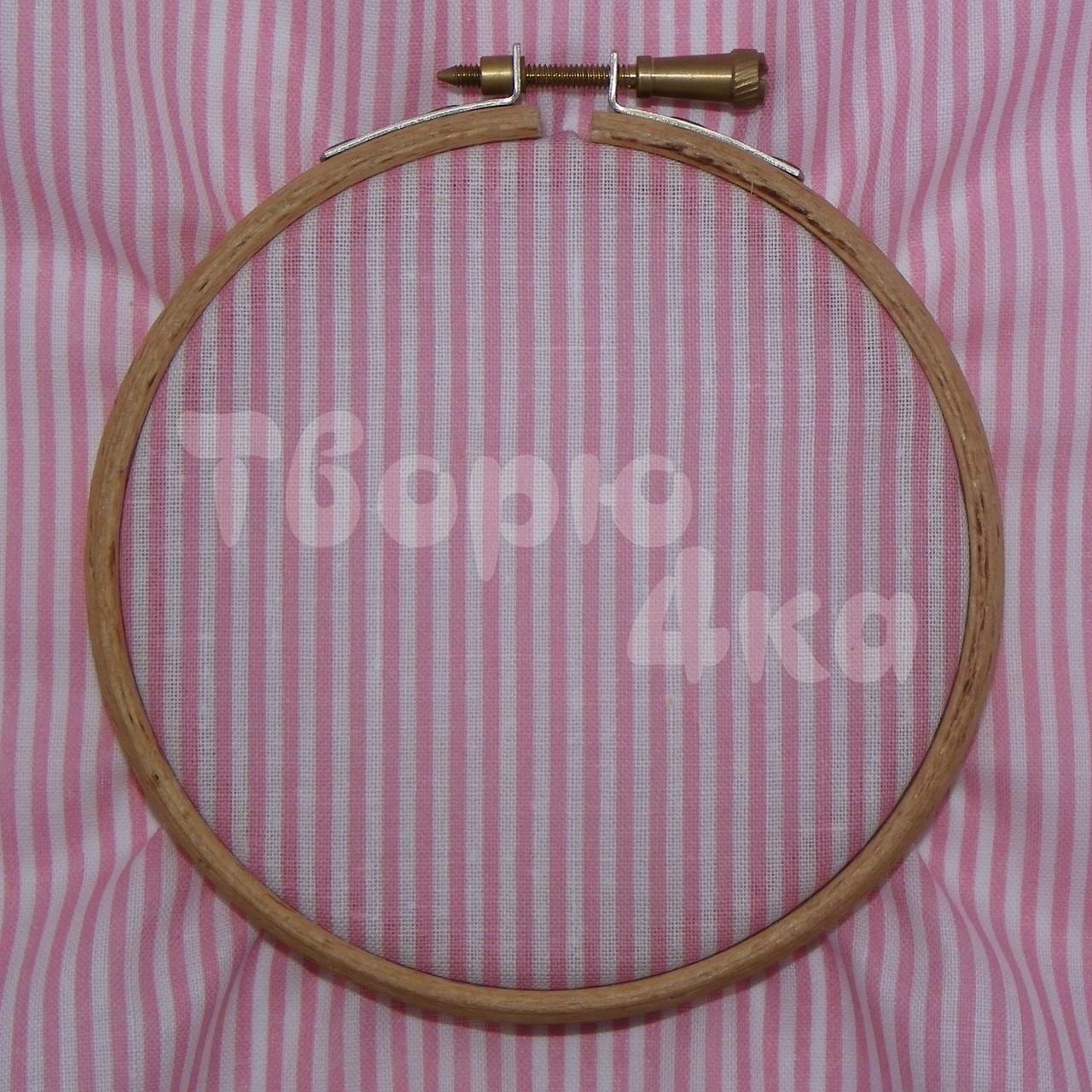 Ткань для пэчворка, кукл тильда розовая в полосочку