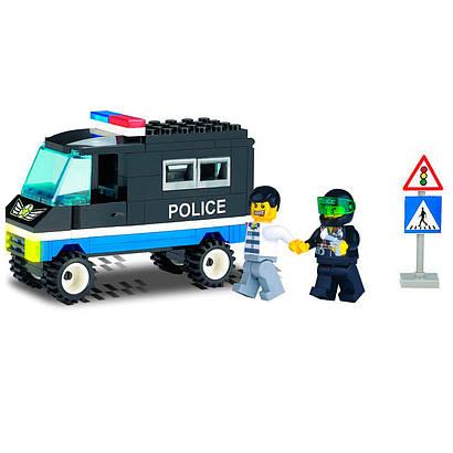 Конструктор Brick 457799/126