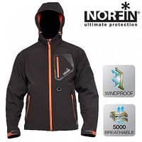 Влагонепроницаемая куртка Norfin Dynamic 01 р.S,M,L,XL,XXL,XXXL