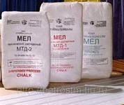 Мел для производства, мел мтд-2