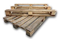 Поддоны деревянные (1200х1000)