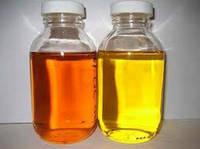 Отработанное трансформаторное  масло.