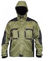 Куртка Norfin Peak Green, p. S,M,L,XL,XXL,XXXL