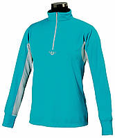 Спортивная рубашка Ventilated с длинным рукавом для верховой езды, фото 1