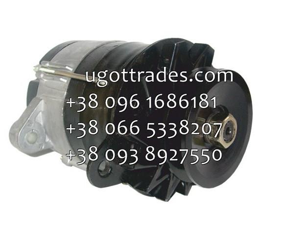 Генератор Д-240 МТЗ-80 14В 700Вт Г464.3701