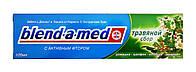 Зубная паста Blend-a-med Травяной сбор - 100 мл.