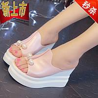 Обувь женская летняя 3