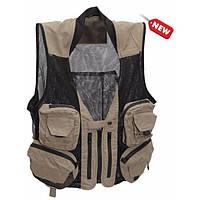 Жилет рыболовный Norfin Light Vest, p. M,L,XL,XXL