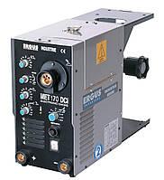 Сварочный полуавтомат инверторного типа 5-170А, 3,9кВт на електроде Ergus MET 170 DCI.