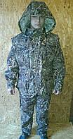 Костюм охота-рыбалка демисезонный (хлопок)