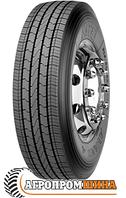 Грузовая шина Sava AVANT4 235/75 R17.5 рулевая ось