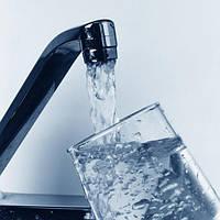 Хозяйственно-бытовой водопровод