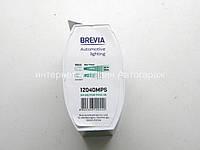 Галогенная лампа комплект 2шт. H4 (+100%) 12V 60/55W BREVIA (Корея) 12040MPS