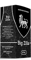 Капли Big Zilla для потенции