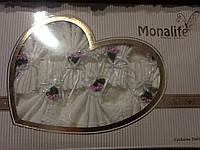 Праздничная скатерть с салфетками и держателями