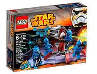 Конструктор Lego Спецподразделение Сената (75088)