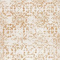 Керамогранит STILE CEMENT Декор BIANCO ZRXF1D 60х60 см