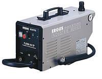 Аппарат воздушно-плазменной резки инверторного типа 40А-40%, 2,8 кВт, 460х180х220 мм, Ergus Plasma 404 DP.