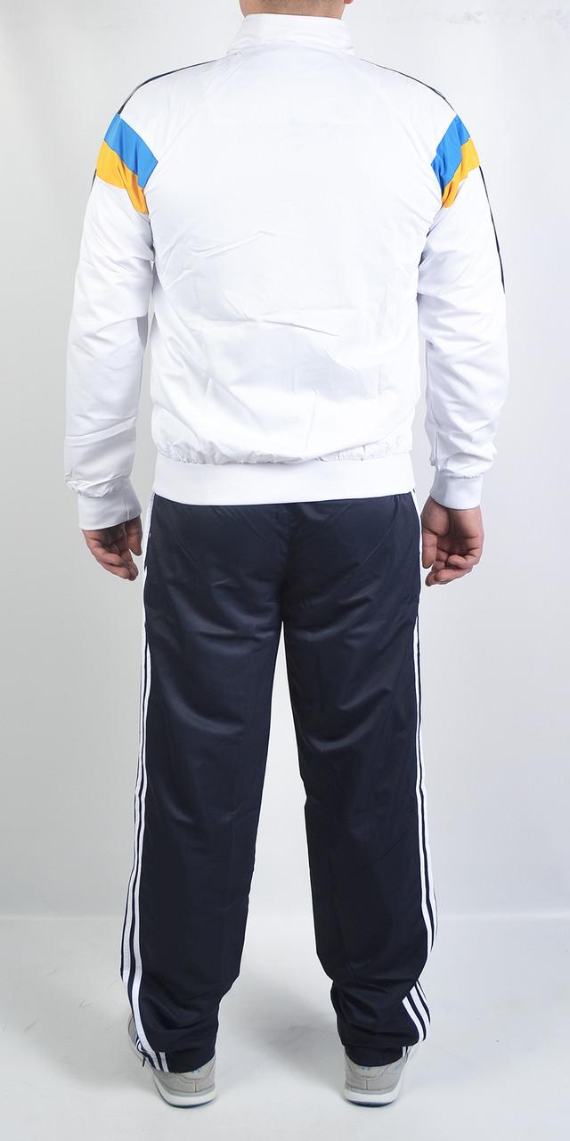 38ac8c6b087a59 ... фото 4 · Чоловічий оригінальний спортивний костюм Adidas - Real Madrid  - 123-2, ...