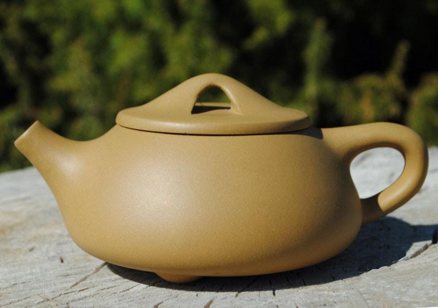 Исинский Чайник #103        (190 Мл), фото 1