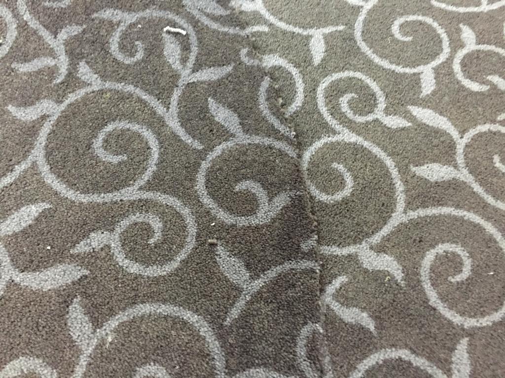 круглые ковры сделать