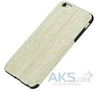 Чехол Rock Origin Grained Series Apple iPhone 6, iPhone 6S Nordic Walnut