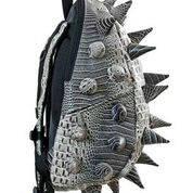 Рюкзак MadPax Gator Full цвет Grey серый, фото 2
