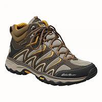 Ботинки Eddie Bauer Men's Lukla Pro Mid Hiker Driftwood